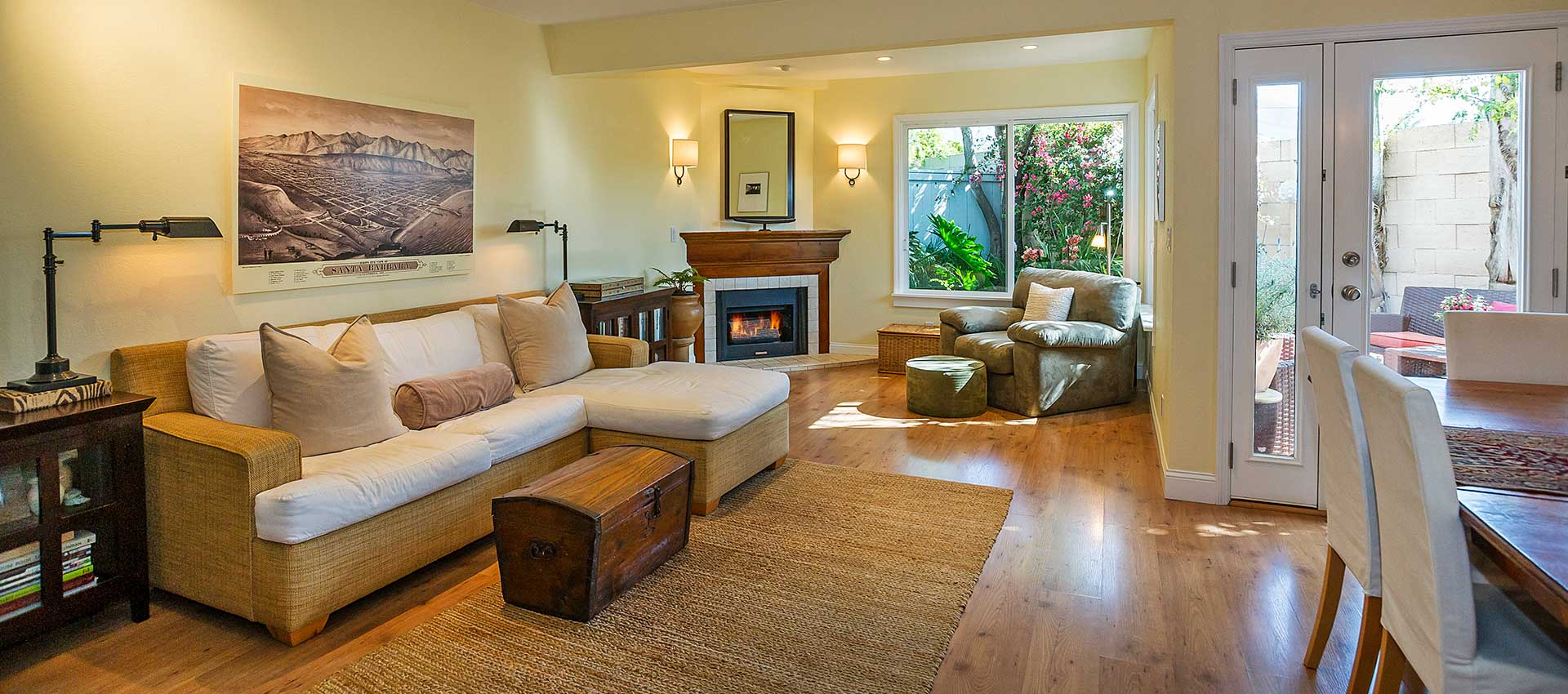 Santa Barbara Real Estate